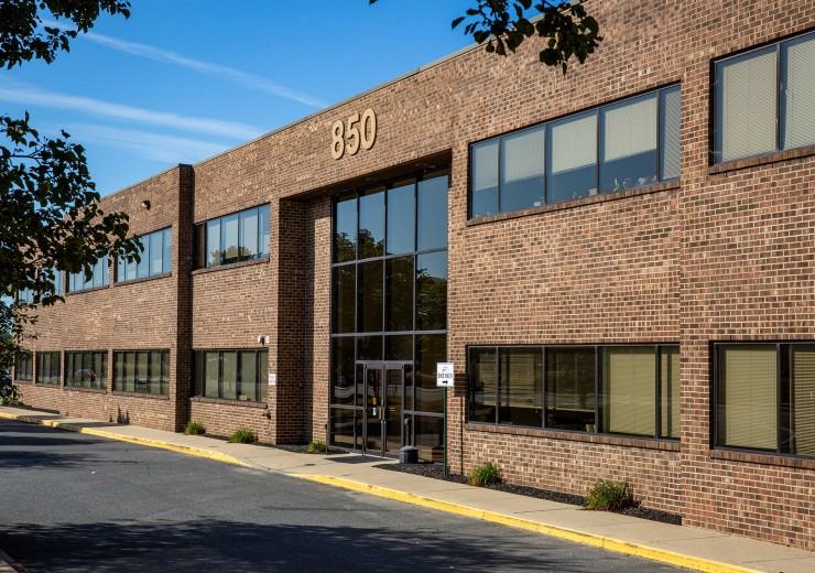 850 Library Avenue  |  850 Library Avenue  |  Newark, DE  |  Office  |  5,075 SF For Lease  |  1 Space Available